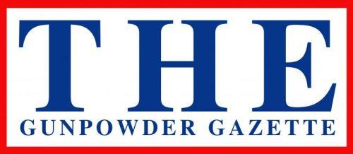 Gunpowder Gazette